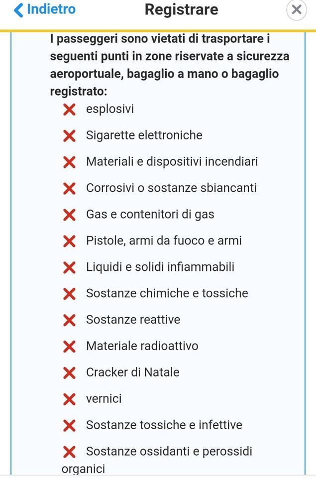 Errori traduttore automatico online