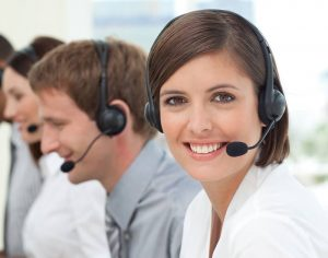 telemarketing - call center
