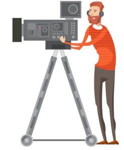 creare video animazioni