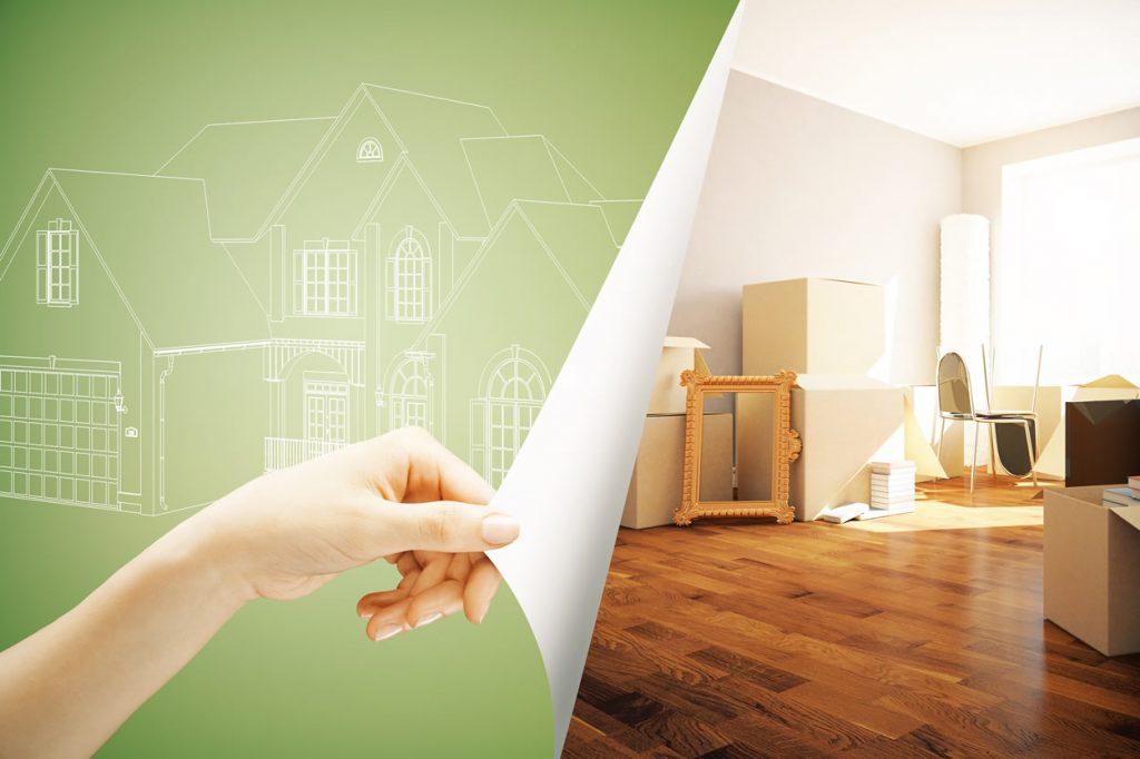 Idee per arredare una casa piccola addlance blog for Arredare una casa piccola