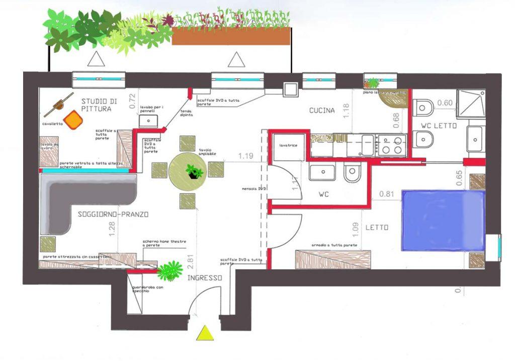 design-spazi-interni