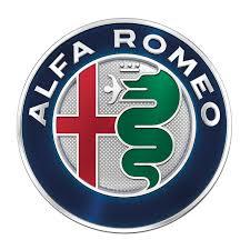 logo alfa romeo 2015