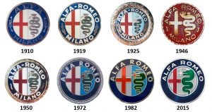 stemma logo alfa romeo