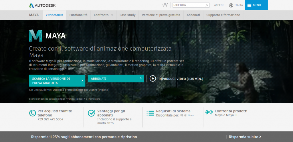 Programmi 3d screenshot with programmi 3d interesting - Programma per progettare casa 3d ...