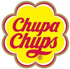 food design chupa chups logo