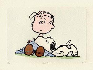 Schultz, Linus