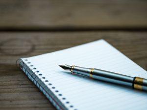 come scrivere un libro di ricordi