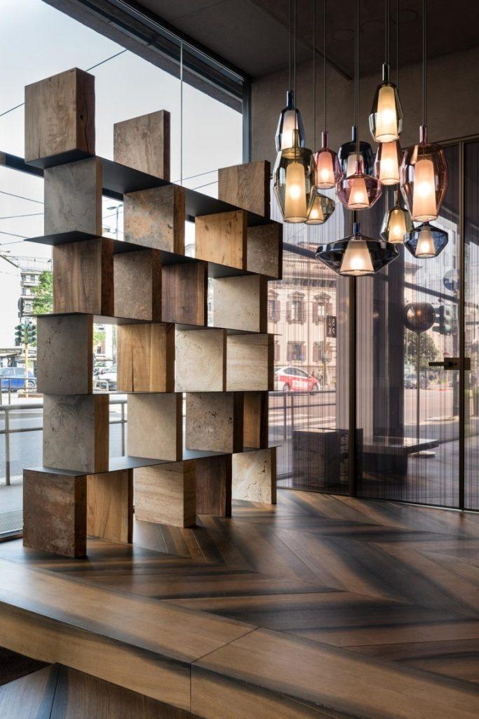 Milano, designer, week