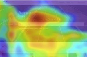 heatmap mappe del calore per l'ottimizzazione