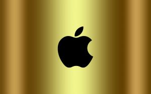 cosa significa brand logo apple