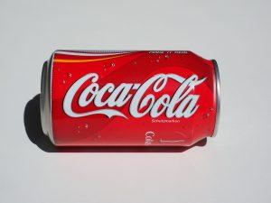 cosa significa brand logo coca-cola