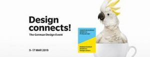 concorsi design 2019 Munich Creative Business Week