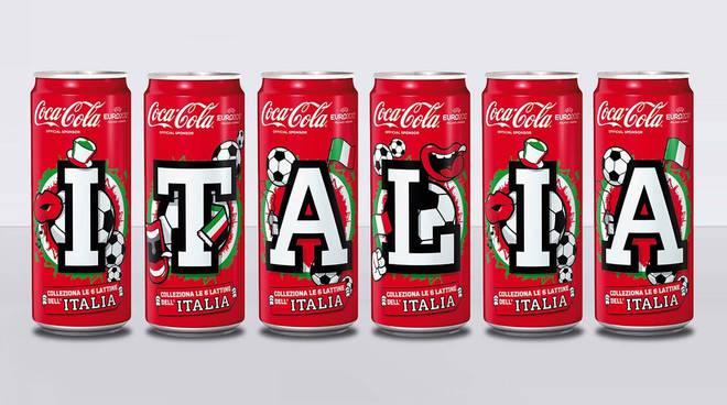 loghi per aziende coca cola italia 90