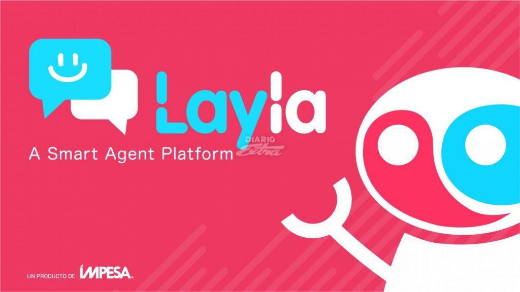 cosa sono i chatbot Layla