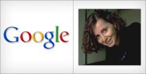 Ruth Kedar ideatrice logo Google