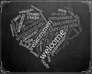 creare un sito web multilingua