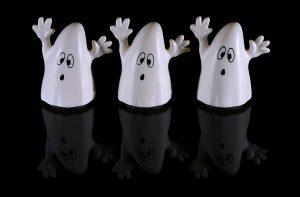 ghostwriter lavoro