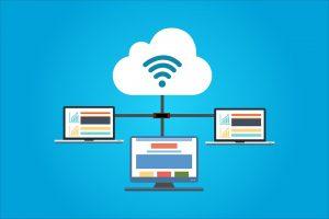 spazio web hosting