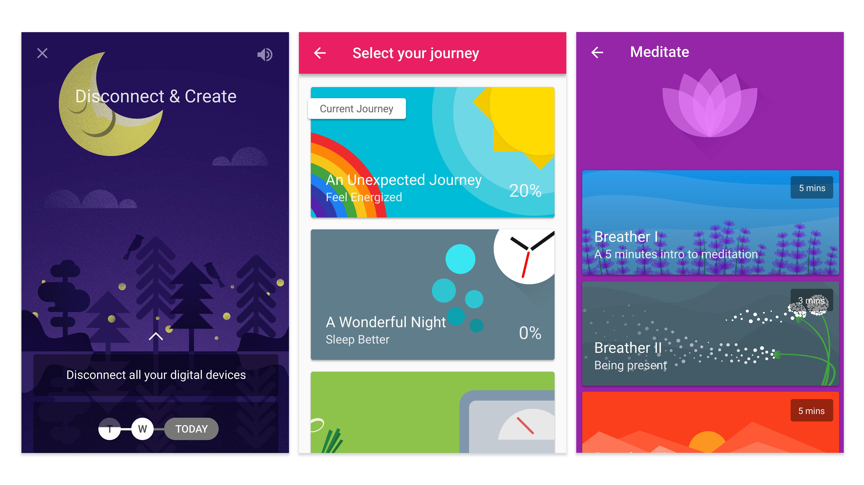 Progettare interfacce con il material design addlance blog for App per progettare
