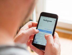 profilo aziendale instagram