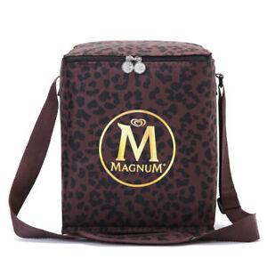 Cooler bag di Magnum by Algida