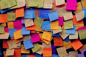 come organizzare il lavoro project management