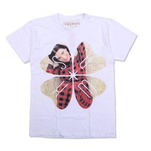 idee per magliette personalizzate Laura Pausini