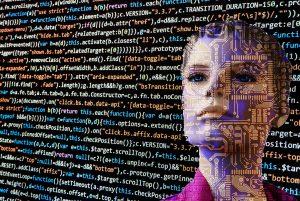 sviluppo siti web intelligenza artificiale