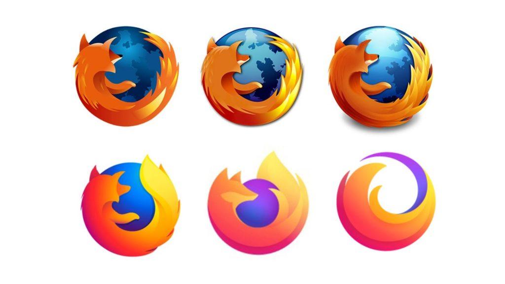 rebranding Firefox