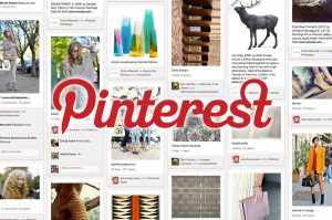 sito e-commerce pinterest