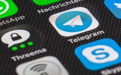 Telegram marketing aziendale, non tutti sanno che si può!
