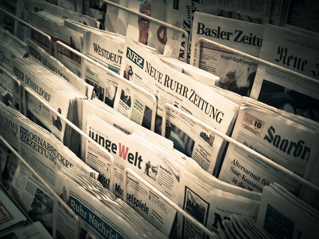 come si diventa giornalisti stampa estera