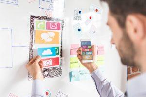 app design, app designer