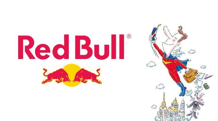 fumetto online della Red Bull