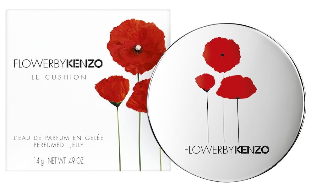 packaging online kenzo