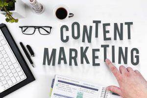 content marketing italiano