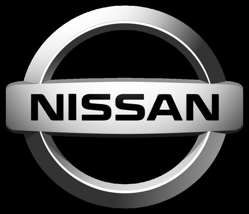 logo nissan 2018