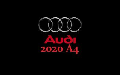 Logo Audi, Interesse a tutto Tondo