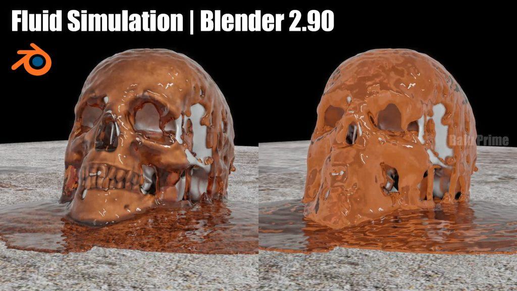 Blender, programmi modellazione 3D
