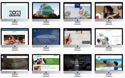 Web Design Trend per il 2021