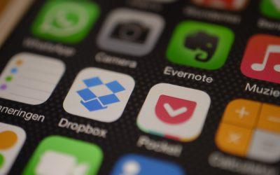 Condividere File con Dropbox: Principianti