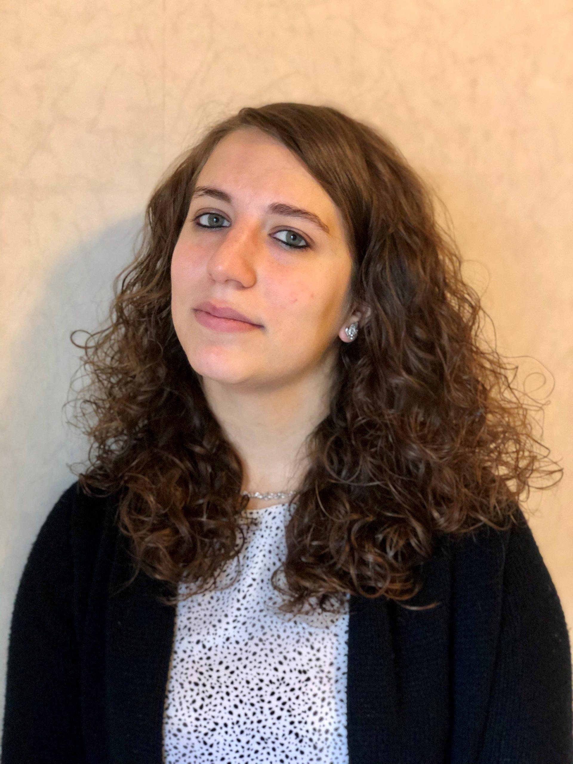 Martina Rossi dottore commercialista