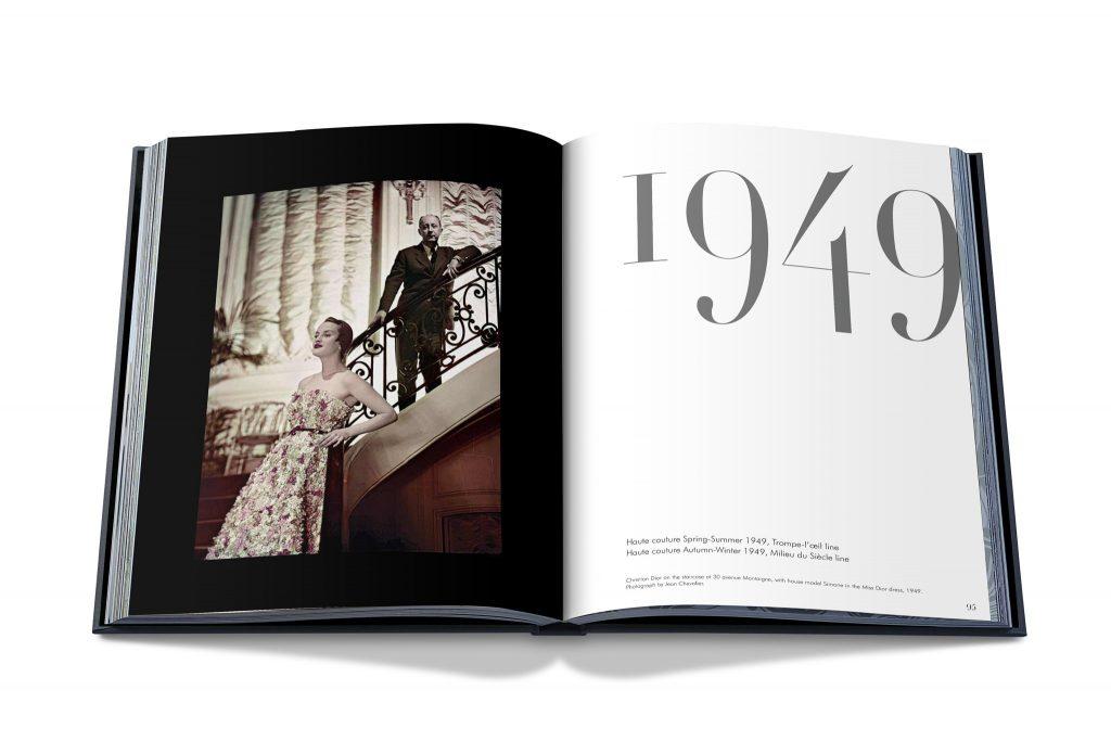 brand book esempi Dior