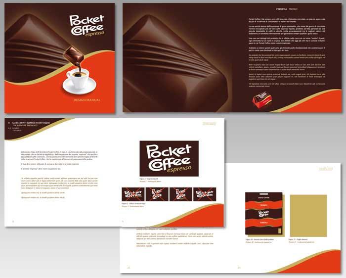 brand book esempi Ferrero