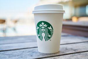 marketing sensoriale esempi Starbucks
