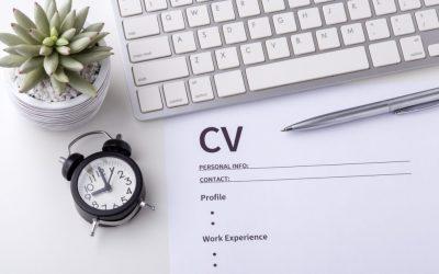 Cercare lavoro all'estero: guida alla traduzione del CV