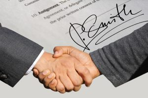 stipulare un contratto