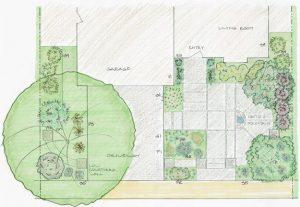 progettista giardino