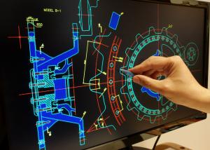 progettazione 3D progettista cad cam