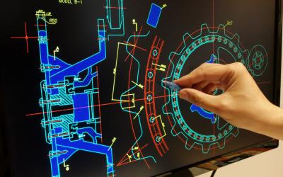 Come fare progettazione 3D, CAD e CAM oggi